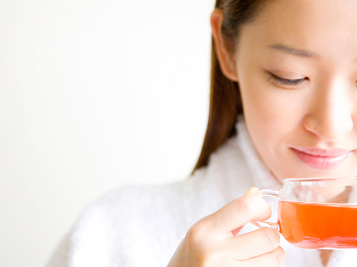 10.アフターティー・フィードバック(15分) 最後にお茶を飲みながら、振り返りと今後のプランをお話ししましょう。